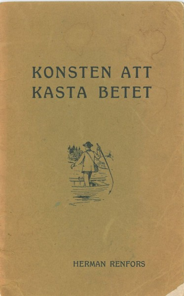 Ruotsinkiellistä versiota oppaasta liikkuu enenmmän. Tosin myös tämä on harvinainen