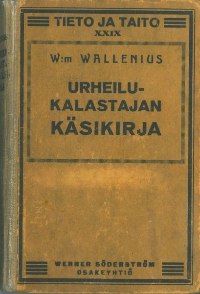 w wallenius