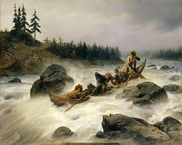Tornionjoki Lohitilasto