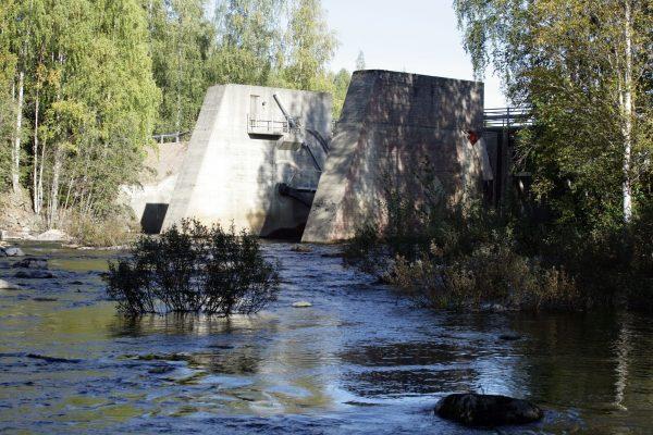 Koitajoki Kalastus