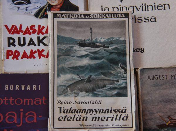 Kuva: Ari Savikko